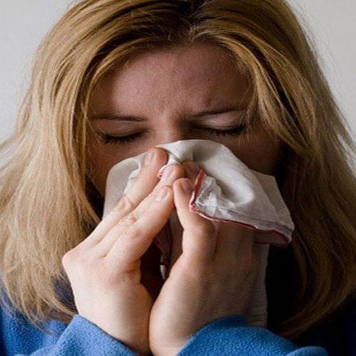 Gripe: causas, prevenção e tratamento contra a doença