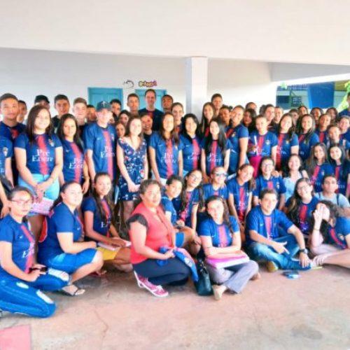 Professores oferecem pré-vestibular gratuito em Itainópolis
