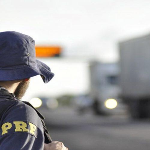 PRF prende cinco condutores alcoolizados em rodovia no Piauí
