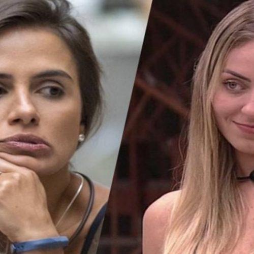 BBB19: Paula vence paredão após expulsão de Hariany e está na final do reality