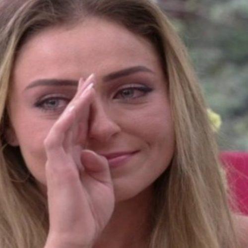 No Mais Você, Hariany deixa Paula aos prantos; vencedora do BBB19 não segurou as lágrimas