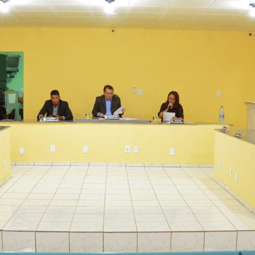 BELÉM | Vereador solicita passagem molhada para comunidade rural
