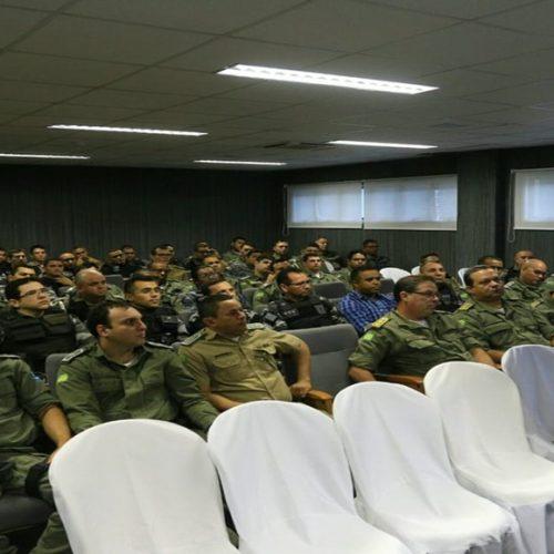Secretaria de Segurança do Piauí apresenta sistema PMPI Mobile