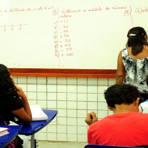 TCE-PI chama professores estaduais e Governo para discutir impasse no reajuste