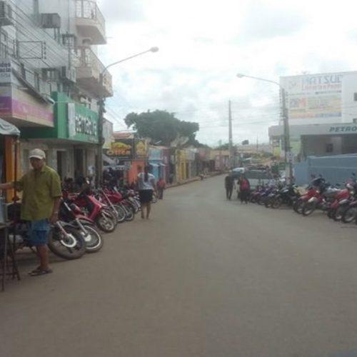 Secretaria de Trânsito propõe mudança de rotas de veículos de Picos