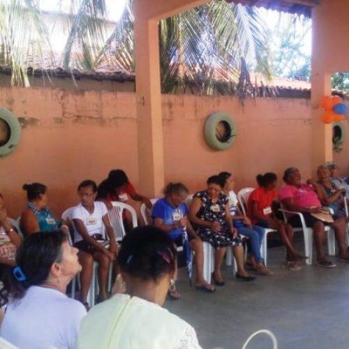 Saúde de Picos realiza Miniconferência Municipal da Pessoa Idosa