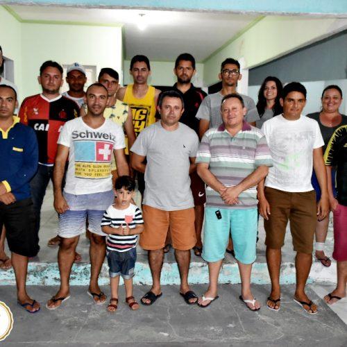 VILA NOVA│Campeonato de Futsal tem início neste sábado (04)