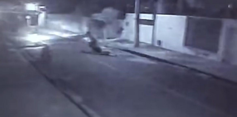 Advogada é agredida e arrastada durante assalto no Piauí; veja vídeo