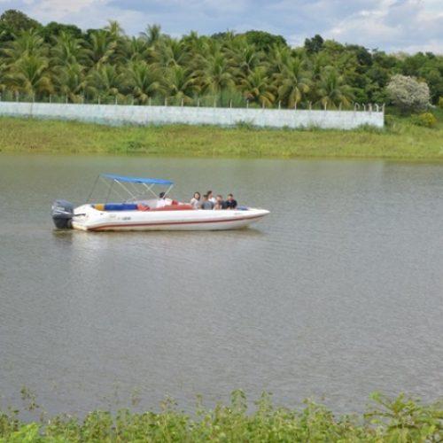 Barragem de Bocaina volta atrair visitantes