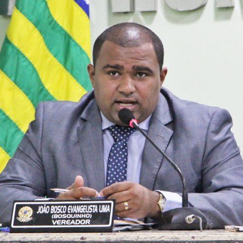 JAICÓS | Projeto do vereador Bosquinho suspende cobrança de empréstimos contraídos por servidores públicos pelo prazo de 90 dias