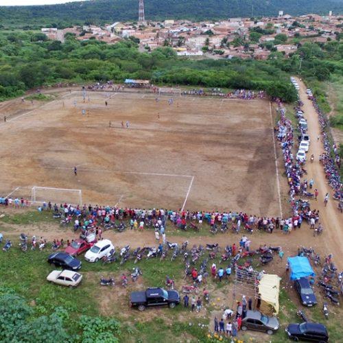CALDEIRÃO | Campeonato Municipal tem início no sábado com 12 times e R$ 9,2 mil em prêmios