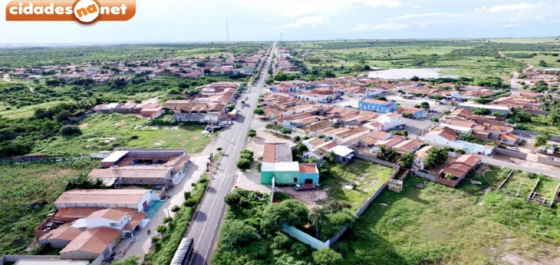 Alegrete do Piauí Piauí fonte: cidadesnanet.com