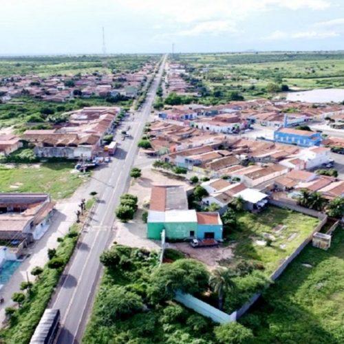 Ministério Público apura risco de inundação em Alegrete do Piauí