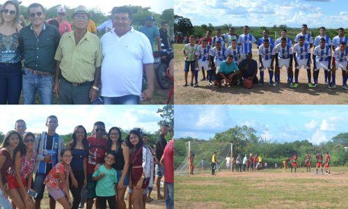 CAMPO GRANDE | Torneio da Semana Santa movimenta a localidade São José