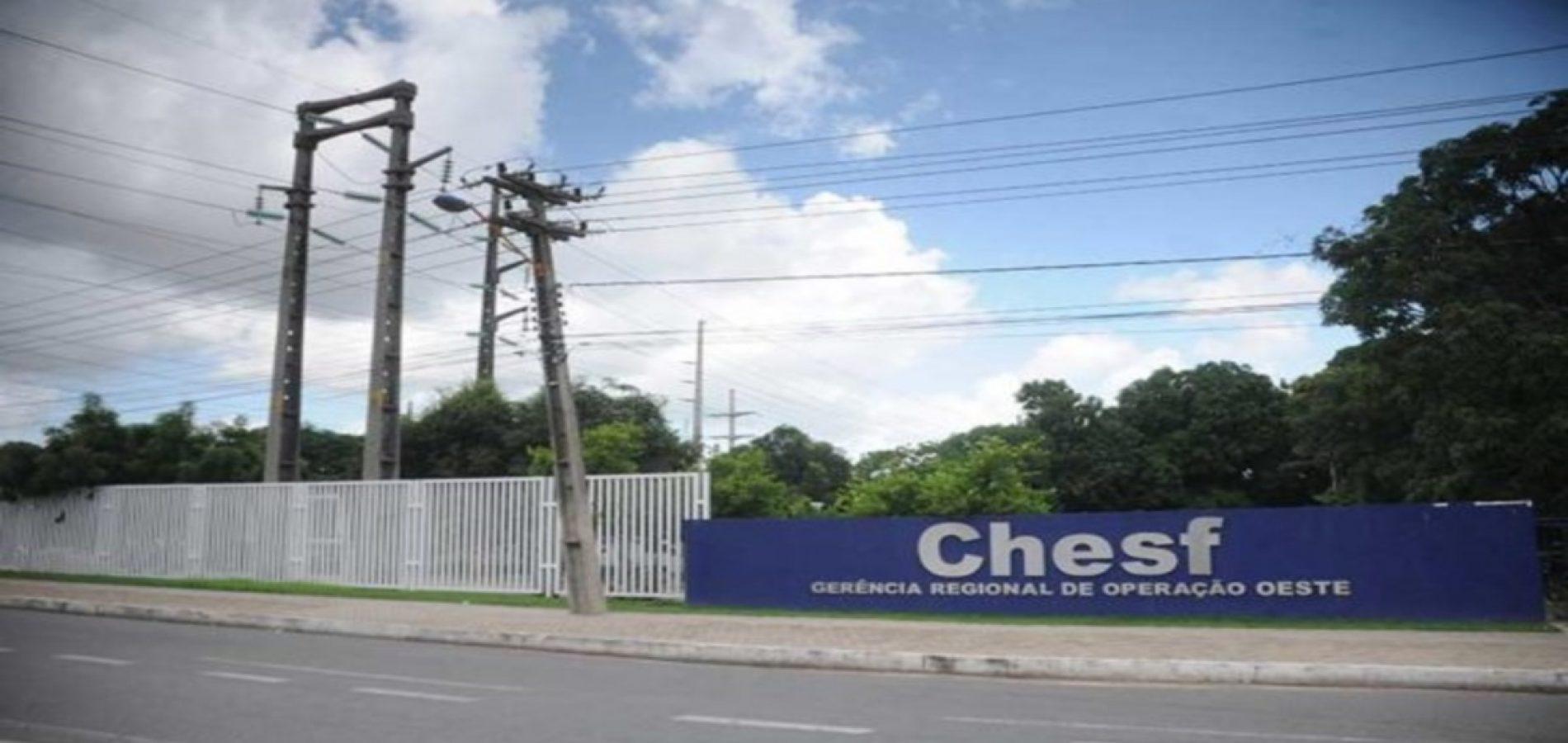 Trabalhadores podem paralisar atividades contra transferência da Chesf para o Ceará