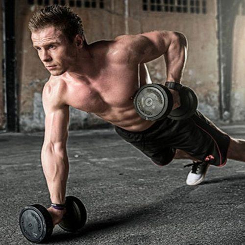 Exercício de força controla diabetes em obesos, diz pesquisa