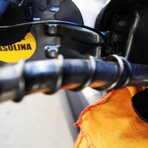 No Piauí, gasolina chega a R$ 5 nos postos de combustíveis