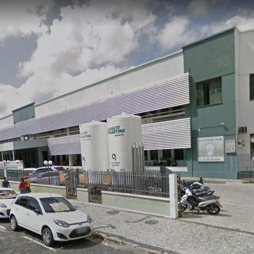 MP ingressa com ação contra secretário e gestores por falta de limpeza no Hospital Infantil