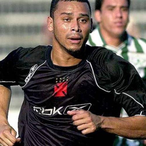 Ex-jogador do Vasco é encontrado morto com sinais de espancamento