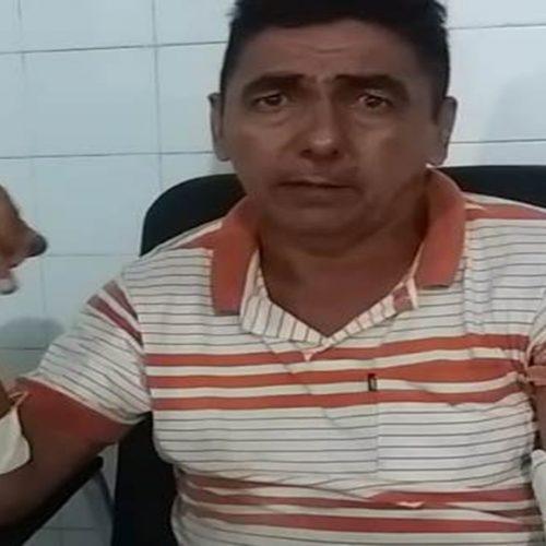 Motorista é espancado com barra de ferro após acidente no Piauí