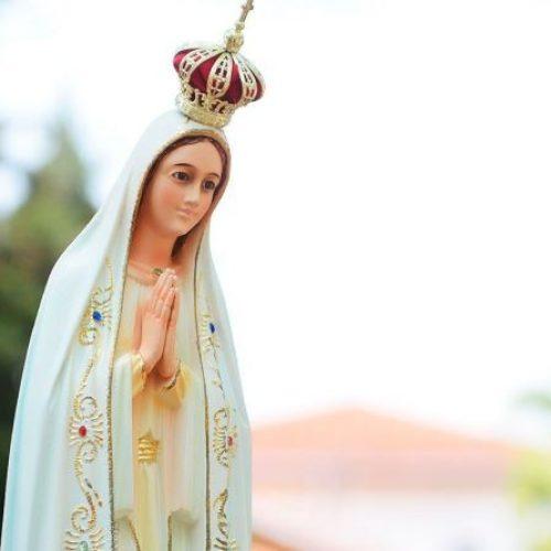 Comunidade inicia preparativos para celebração de Nossa Senhora de Fátima em Picos