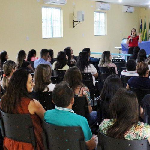 Belém do Piauí realiza Plenária e debate sobre saúde pública