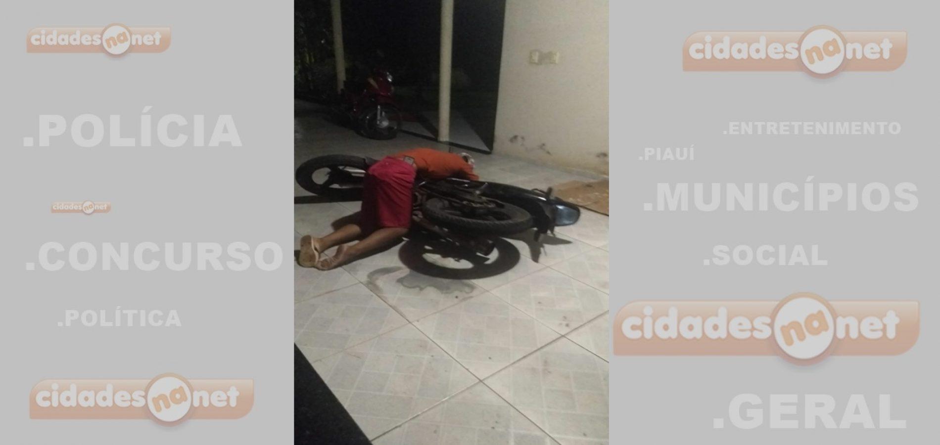 Acusado de assalto é morto após invadir residência de empresário no Piauí