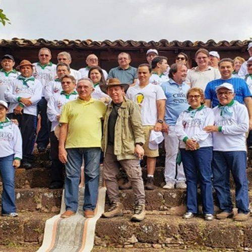 8 municípios vão receber caravana que vai explorar o patrimônio do PIauí
