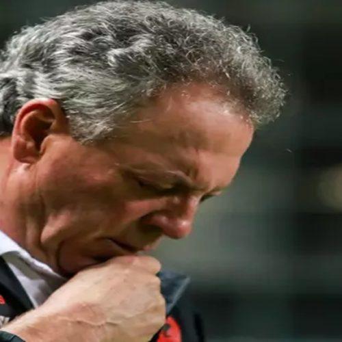 Abel pede demissão e Flamengo encaminha acerto com português