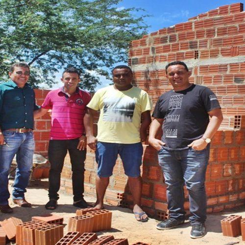 CAMPO GRANDE   Prefeitura vai investir R$ 750 mil na implantação de Melhorias Sanitárias Domiciliares