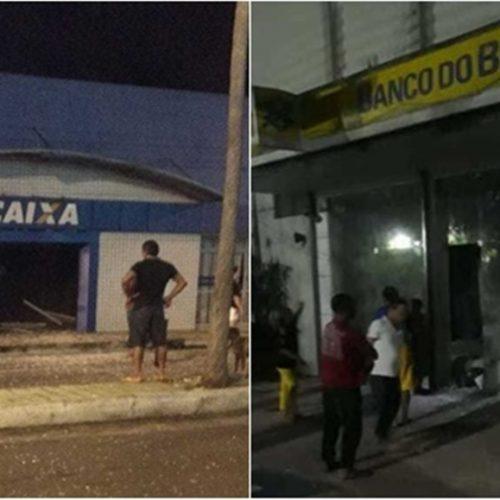 Veja o que é verdade e 'fake' sobre caso de assaltantes mortos e presos no Piauí