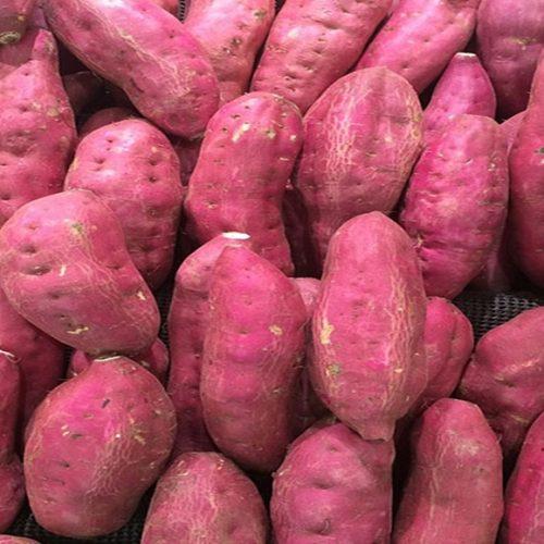 Motivos que transformam a batata doce no alimento dos atletas