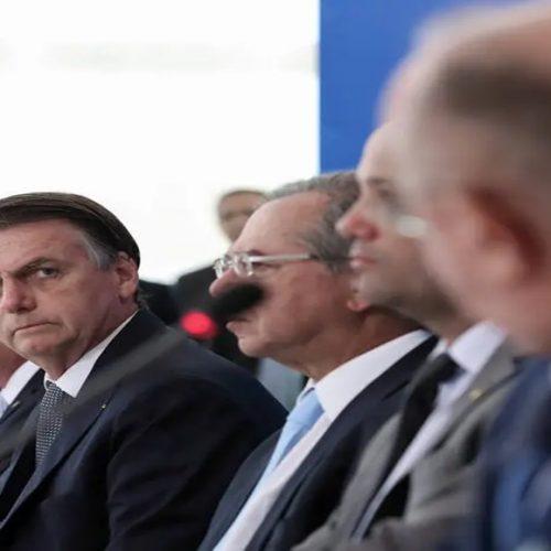Bolsonaro fala em novo projeto que arrecadará mais que reforma da Previdência