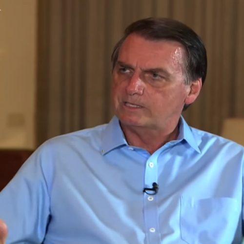 """Bolsonaro admite que exagerou ao chamar estudantes de """"idiotas úteis"""""""