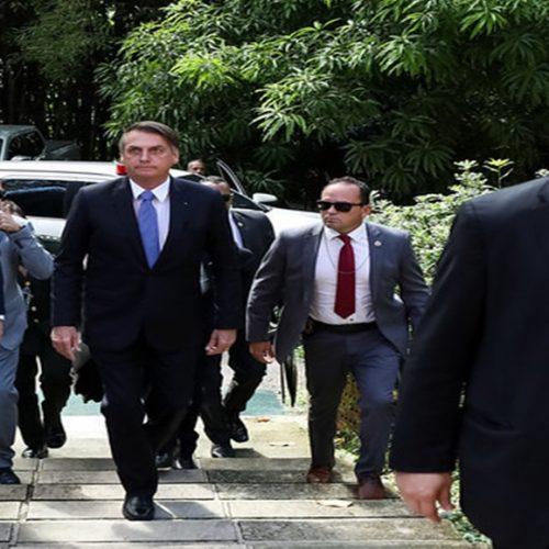Sudene apresenta a Bolsonaro projeto de desenvolvimento para o Nordeste