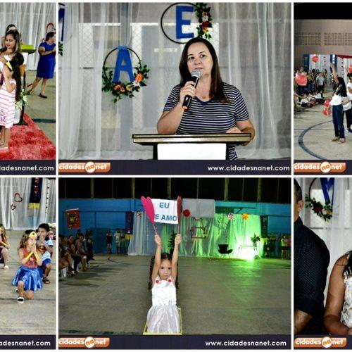 SANTANA│Gestão da prefeita Maria José promove festa em homenagem ao Dia das Mães; veja fotos
