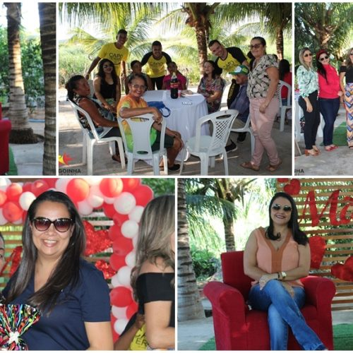 NASF de Alagoinha do Piauí promove homenagem pelo Dia das Mães; veja fotos