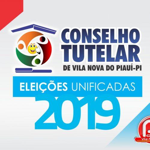 Comissão Especial de Eleição divulga lista dos Pré-candidatos ao Conselho Tutelar em Vila Nova do Piauí