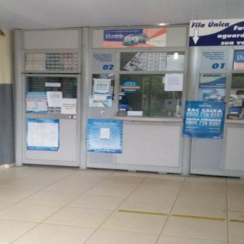 Bandidos rendem funcionários e clientes e roubam R$ 30 mil de Loteria no Piauí