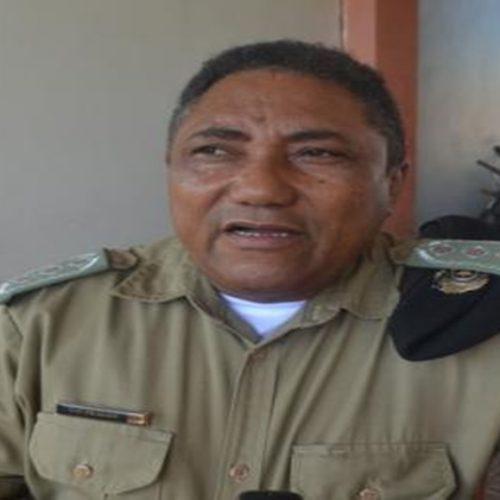 Capitão atribui apreensões de drogas em Picos a parcerias, uso de cães e banalização do tráfico