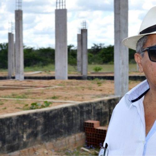 Justiça Federal extingue pena do ex-prefeito de Jaicós