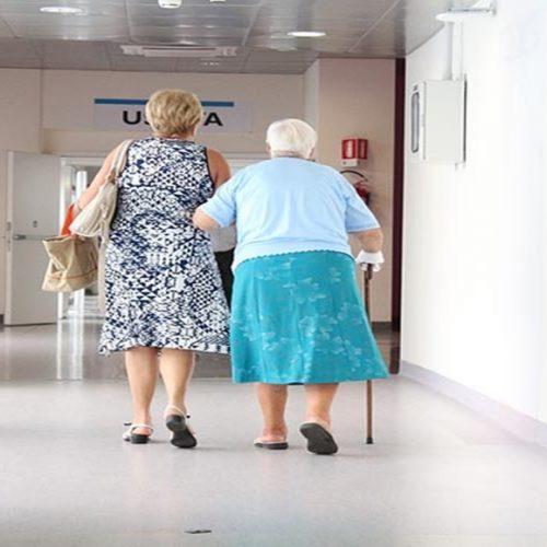 Senado deve votar projeto que regulamenta profissão de cuidador