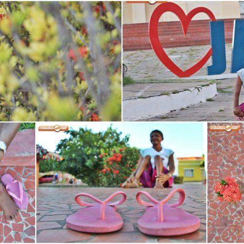 Projeto Clicks do Mês conta mais uma história na cidade de Jaicós; Veja o ensaio de maio!