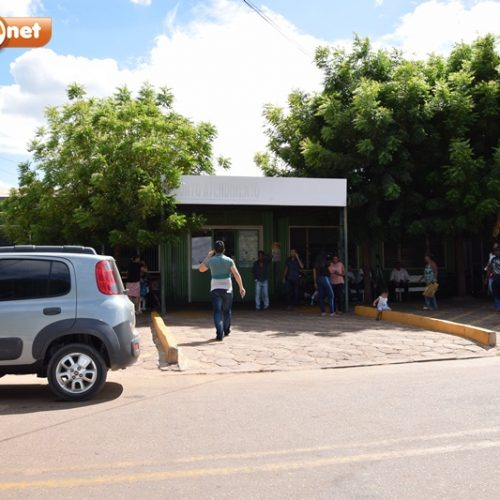 PICOS | HRJL recebe visita do Secretário Estadual de Saúde, Florentino Neto