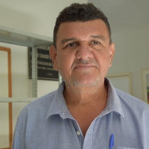 Vereador Simão Carvalho é internado na UTI do Hospital de Picos com quadro grave de infecção