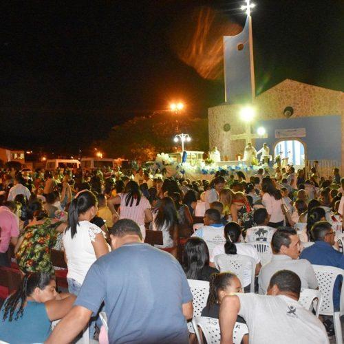 Igreja Católica de Alegrete conclui Festejos de Nossa Senhora de Fátima com Missa Solene e Procissão. Veja fotos!