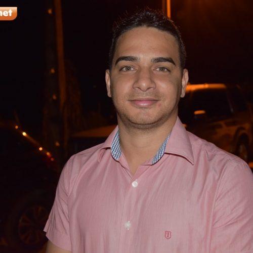 SEMAM e SEJUV | Projeto coloca Wi-Fi nas praças públicas de Picos