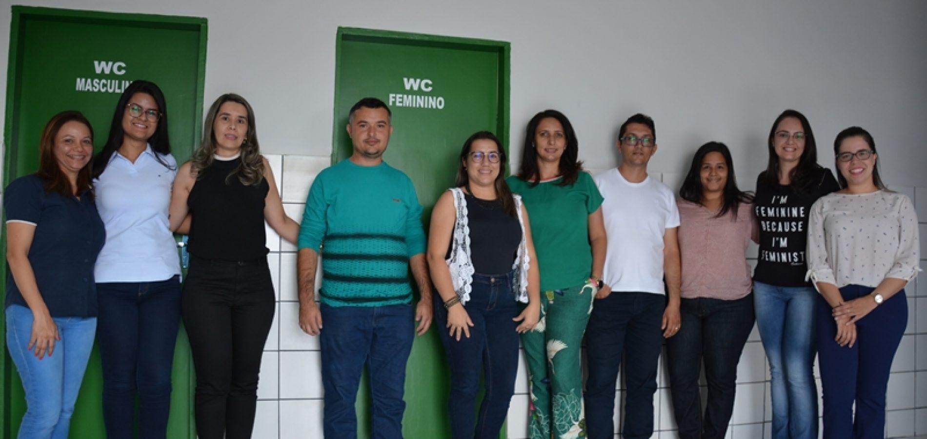 Secretaria de Belém promove capacitação para profissionais sobreAtenção Primária à Saúde