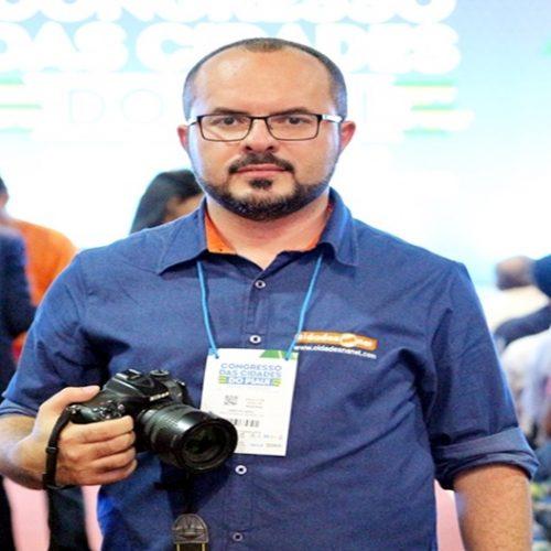 BELÉM | Câmara concede Título de Cidadania ao jornalista Danilo Bezerra e outras duas pessoas