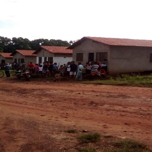 Homem é encontrado degolado dentro de casa no Piauí